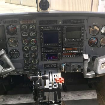 1983 CESSNA CONQUEST I - Photo 8