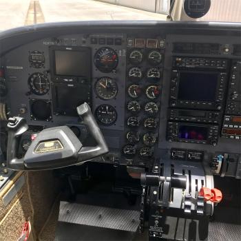 1983 CESSNA CONQUEST I - Photo 9