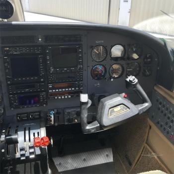 1983 CESSNA CONQUEST I - Photo 10