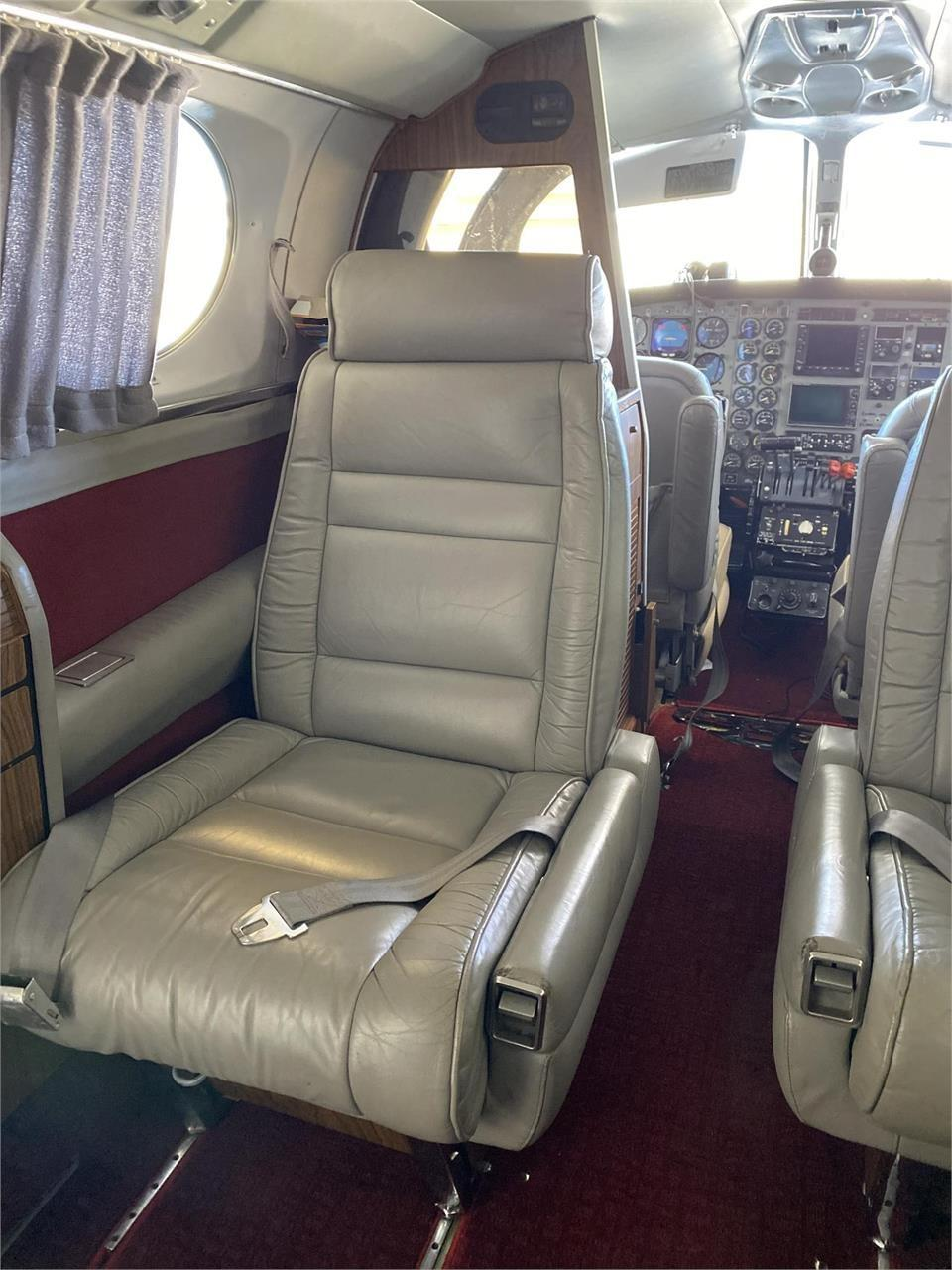 1981 CESSNA CONQUEST I Photo 5
