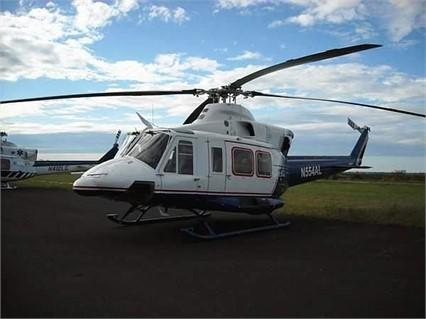 1981 BELL 412 - Photo 1