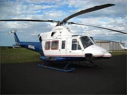1981 BELL 412 Photo 3