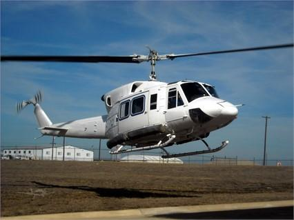 1996 BELL 212 - Photo 1