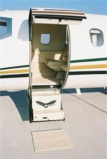 1977 LEARJET 36A Photo 3