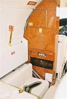 1977 LEARJET 36A Photo 4