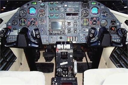 1977 LEARJET 36A Photo 7