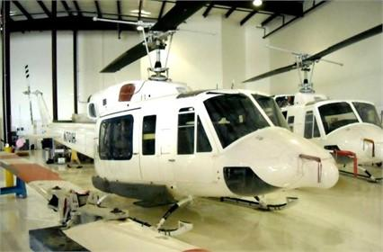1995 BELL 212 Photo 3