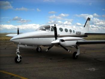 1980 CESSNA 340A  for sale - AircraftDealer.com