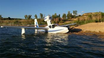 1961 LAKE LA 4  for sale - AircraftDealer.com
