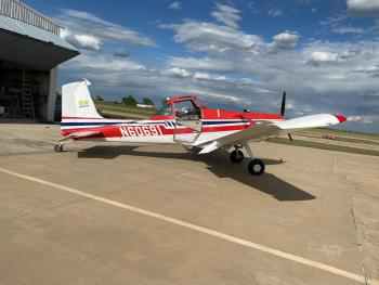 1977 CESSNA A188B for sale - AircraftDealer.com
