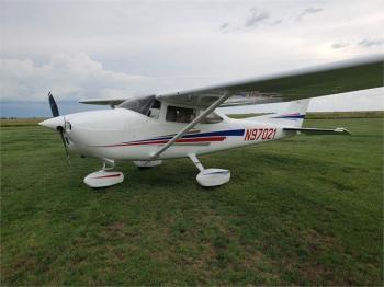 1979 CESSNA 182Q SKYLANE for sale - AircraftDealer.com