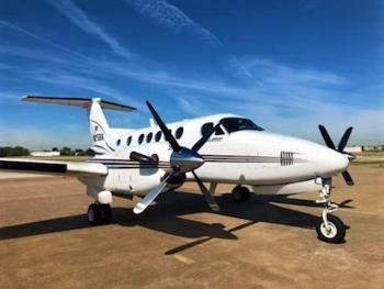 1982 BEECHCRAFT KING AIR B200 for sale - AircraftDealer.com