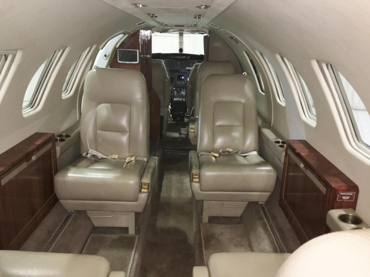 1991 Cessna Citation V Photo 3