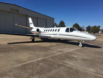 1991 Cessna Citation V for sale - AircraftDealer.com