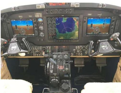 1985 Beech King Air 300 Photo 4
