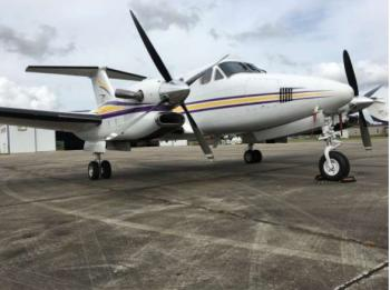 1985 Beech King Air 300 for sale - AircraftDealer.com