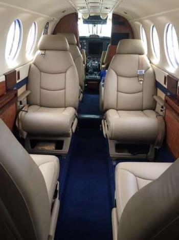 1985 Beech King Air 300 - Photo 2