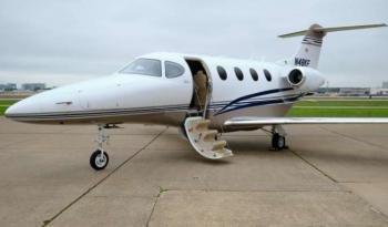 2004 Beech Premier I for sale - AircraftDealer.com