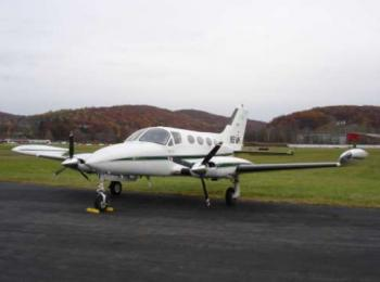 1976 Cessna 414 RAM VI for sale - AircraftDealer.com
