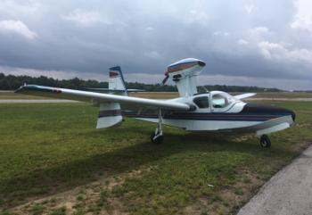 1974 LAKE LA4-200 for sale - AircraftDealer.com