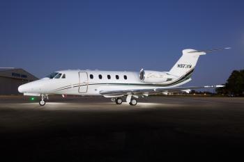 1998 CESSNA CITATION VII for sale - AircraftDealer.com