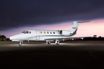 1987 CESSNA CITATION III for sale - AircraftDealer.com