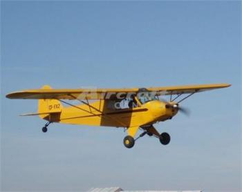 1949 PIPER CUB for sale - AircraftDealer.com