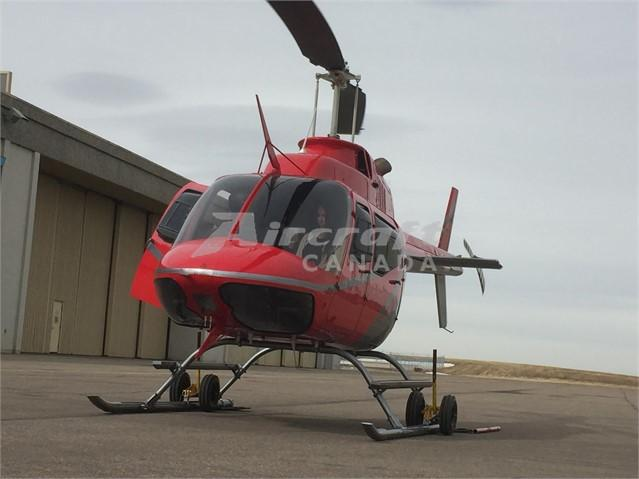 1972 BELL OH-58A - Photo 1
