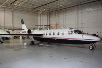 1983 WESTWIND 1124  for sale - AircraftDealer.com