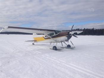 1972 CESSNA A185E for sale - AircraftDealer.com