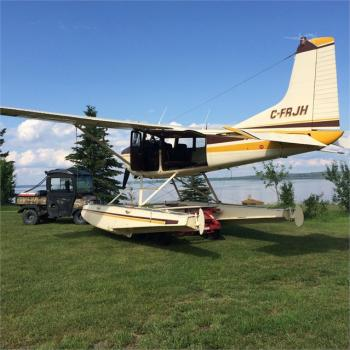 1964 CESSNA 185 for sale - AircraftDealer.com