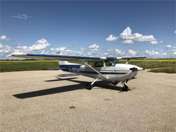 1973 CESSNA 172M SKYHAWK for sale - AircraftDealer.com