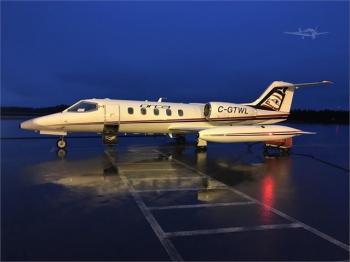 1982 LEARJET 35A  for sale - AircraftDealer.com