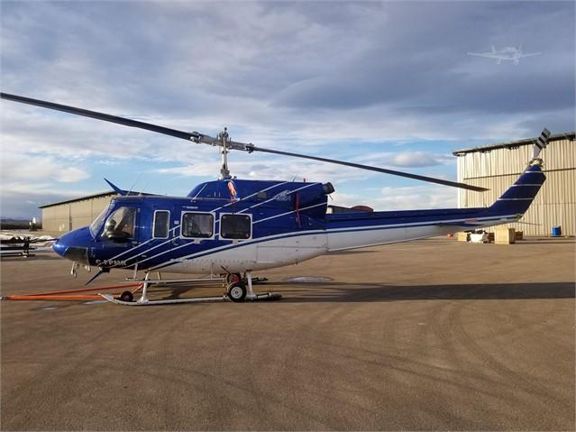 2005 BELL 212HP  - Photo 1