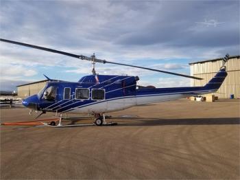 2005 BELL 212HP  for sale - AircraftDealer.com