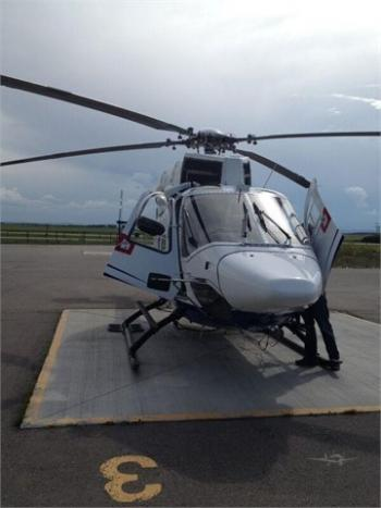 1990 EUROCOPTER BK 117 B-2 for sale - AircraftDealer.com
