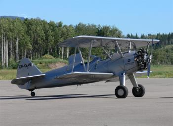 1942 BOEING/STEARMAN B75 N1  for sale - AircraftDealer.com