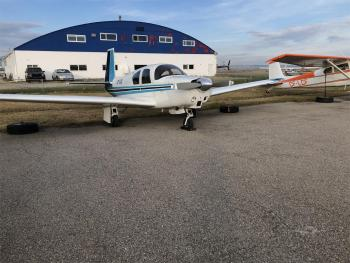 1960 MOONEY M20A for sale - AircraftDealer.com
