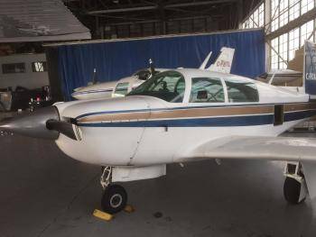 1981 MOONEY M20J  for sale - AircraftDealer.com