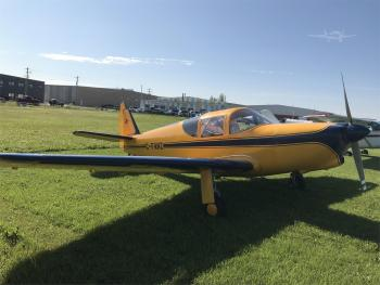 1946 GLOBE SWIFT for sale - AircraftDealer.com