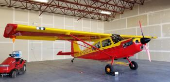 2012 AMERICAN CHAMPION 8-GCBC DENALI SCOUT for sale - AircraftDealer.com