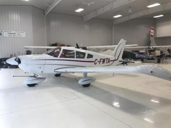 1969 PIPER CHEROKEE 180 for sale - AircraftDealer.com
