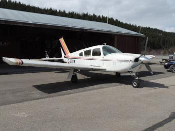 1968 PIPER ARROW for sale - AircraftDealer.com