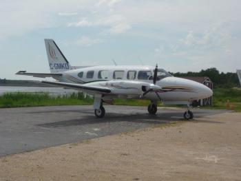 1979 PIPER NAVAJO CHIEFTAIN  for sale - AircraftDealer.com