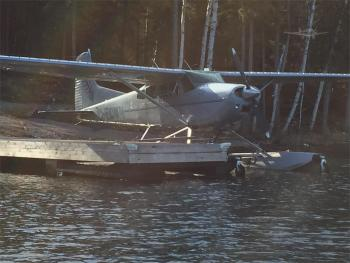 1973 CESSNA A185F AMPHIBIAN for sale - AircraftDealer.com
