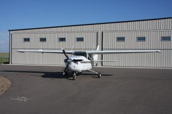 1973 CESSNA TURBO 210L  for sale - AircraftDealer.com