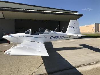 2005 VANS RV-9A for sale - AircraftDealer.com