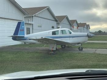 1969 MOONEY M20C for sale - AircraftDealer.com