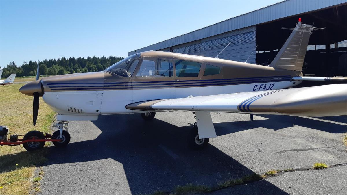 1969 PIPER ARROW II Photo 3