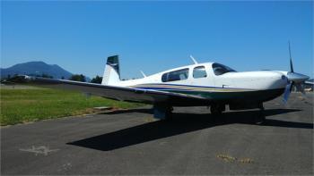 1996 MOONEY M20R OVATION for sale - AircraftDealer.com
